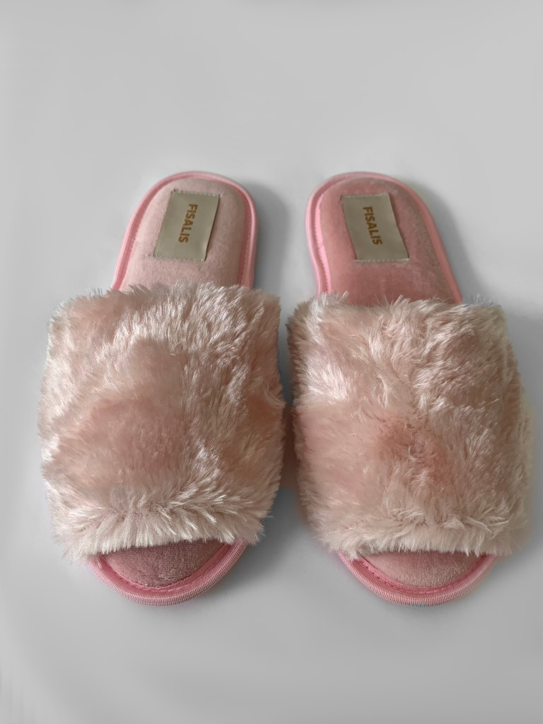 Chinelo Slide Home