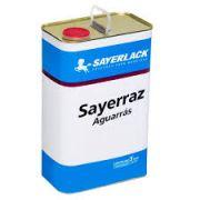 Aguaras 5 litros Sayerlack REF -  DS.451L5
