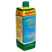 Algicida de Choque 1Litro Pool-Trat Genco