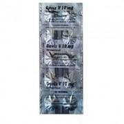Antiácido Agener União Gaviz V Omeprazol 10 mg