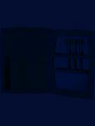 Armário Astra Plástico Reversível de Sobrepor 30 x 37 x 11 Bege Ref A52 BG8