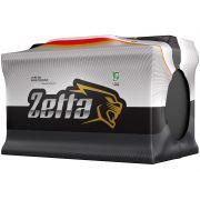 Bateria Automotiva Zetta 60 Amperes (Base de Troca)