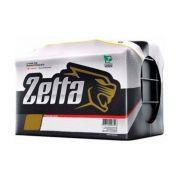 Bateria Automotiva Zetta 45 Amperes (Base de Troca)