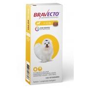 BRAVECTO 112,5 ( 2 A 4,5 KG)