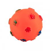 Brinquedo para Cães Bola com Patas M Vinil GR211170