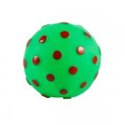 Brinquedo para Cães Bola com Relevo M Vinil GR211064