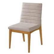 Cadeira Pollus Nice Noce Ref T.2.71.006