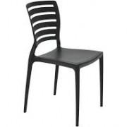 Cadeira Sofia Tramontina Com Encosto Vazado Ref 92237/10