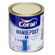 Catalizador Wandepoxy Coral Amida RM Verniz 900 ml