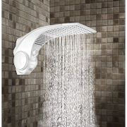 Chuveiro Elétrico Lorenzetti Duo Shower Quadra Turbo Multitemperatura 6800W 220V