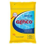 Cloro Estabilizado e Granulado 1Kg Genclor Genco