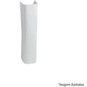 Coluna Para Lavatório Fit e Life Branco Celite