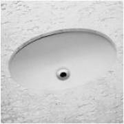 Cuba Celite Embutir Oval 490X325 Branco
