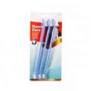 Escova Dental com 3 unidades GR211313 Pet Next