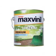 Esmalte Sintético Maxvinil Secagem Rápida Verde John Deere F9A 3,6Lt