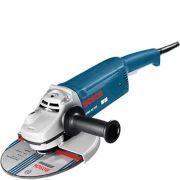 Esmerilhadeira Bosch Angular GWS 20-180 Professional 2000W