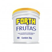 Forth Frutas 3Kg