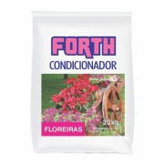 Forth Substrato Floreira 20Kg 273-6
