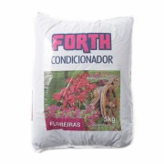 Forth Substrato Floreira 5Kg