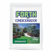 Forth Substrato Gramado 20Kg