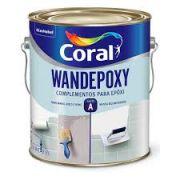 Fundo Branco Coral Wandepoxy 2,7 Litros