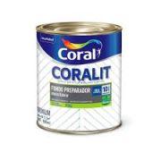 Fundo Preparador Coral Coralit Incolor  900 ml