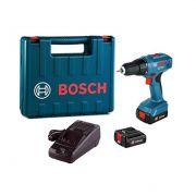 Furadeira Parafusadeira Bosch GSR 120 LI