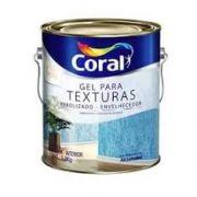Gel Para Textura Coral 3,3 KG