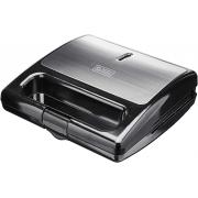 Grill Eletrico 700W 220V Black Decker