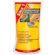Impermeabilizante Sika 1 - 1 Litro