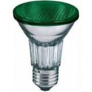 Lâmpada Halógena Ourolux Par20 Verde 50W 220V