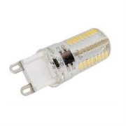 Lâmpada LED Global G9 3W Rohs 3000K