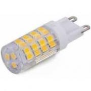 Lâmpada LED Global G9 5W Rohs 3000K