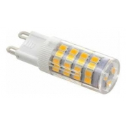 Lâmpada LED Global G9 5W Rohs 6500K
