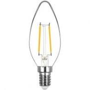 Lâmpada LED Stella 2W Filamento E14 STH7302/27