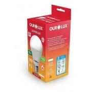 Lampada Ourolux Super Led Alta Potência 20W Luz Branca 6500K