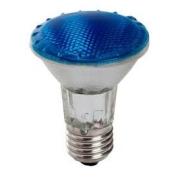 Lâmpada Taschibra Par 20 50W 220V Azul