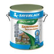 Massa para madeira branca Sayerlack 6kg REF - YL.1424.02GL