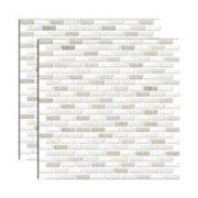 Pastilha Portinari 28,6 x 30,2 Mosaico Mix Wh Matte Ref 56456