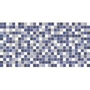 Piso Pointer 30 x 60  Azul Mar Brilhante Ref 40508