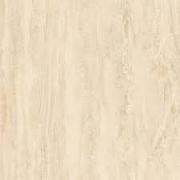 Piso Pointer 60 x 60 Travertino Roma Bege Brilhante Ref 40250