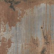 Porcelanato Ceusa 80 x 80 Aço Oxidado Acetinado Ref: 8660