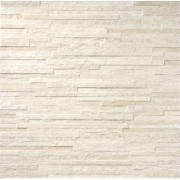 Porcelanato Portobello 60 x 60 Slate Chiara Bianco Natural Ref 22308