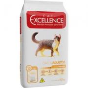Ração Cat Excellence Adulto Frango 10,1Kg 4340