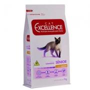 Ração Cat Excellence Castrado Senior 1Kg 4395