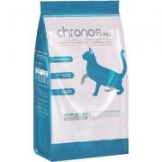 Ração Chronos Pet Gato Ad 1,5Kg CH-305