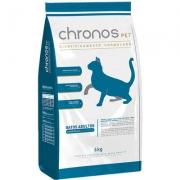 Ração Chronos Pet Gato Ad Frango 6Kg CH-306
