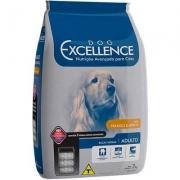 Ração Dog Excellence Adulto Rm Frango 3Kg 3763