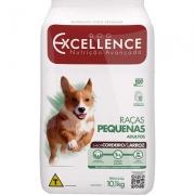 Ração Dog Excellence Adulto Rp Cordeiro 10,1Kg 3671