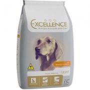 Ração Dog Excellence Adulto Rp Light 1,5Kg 3749